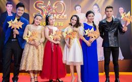 Choáng ngợp với dàn giám khảo nổi tiếng tham gia Sao nối ngôi mùa 4