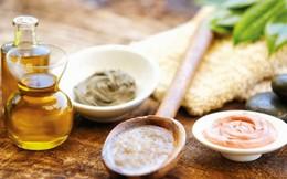 7 cách dưỡng ẩm cho da mùa lạnh từ nguyên liệu có sẵn trong nhà