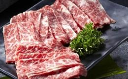 Bò Kobe tại Việt Nam không phải 'hàng xịn'