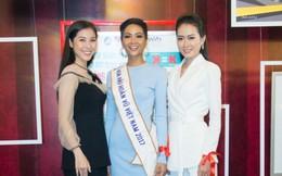 Á khôi Thạch Thảo, Hoa hậu H'Hen Niê cùng truyền thông điệp phòng chống HIV