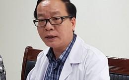 4 trẻ ở Bắc Ninh chuyển xuống Bệnh viện Nhi TƯ đang diễn biến nặng