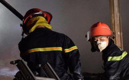 Chủ tịch UBND TP Hà Nội: Các sản phẩm bị cháy của Công ty Rạng Đông có hơn 15kg thủy ngân