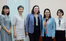 Hội LHPN Việt Nam và CARE Úc tiếp tục hợp tác thúc đẩy bình đẳng giới