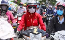 Không khí ô nhiễm khiến thị trường khẩu trang ở Hà Nội đắt khách
