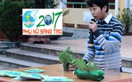Các cô giáo Quảng Bình chung tay Hành động cho tương lai