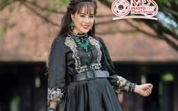 Thí sinh Miss Photo 2017: Trần Thị Thảo Hiền