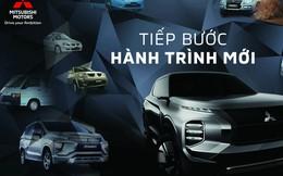Mitsubishi Việt Nam khuyến mãi lớn nhân dịp kỷ niệm 25 năm thành lập