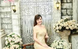 Thí sinh Miss Photo 2017: Phạm Thu Trang