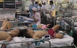 Đã có 6 trẻ tử vong do mắc bệnh tay chân miệng