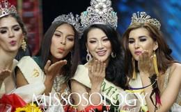 Hành trình chạm đến ngôi vị Hoa hậu Trái đất của Nguyễn Phương Khánh
