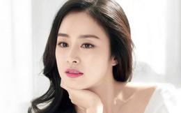 Cách dưỡng nhan của nữ hoàng sắc đẹp Kim Tae Hee