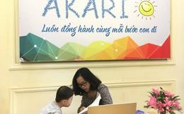 Cô gái 8x tìm cách khích lệ trẻ tự kỷ phát huy thế mạnh