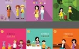 Đà Nẵng in quy tắc ứng xử du lịch tiếng Trung Quốc