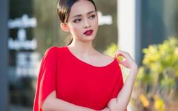 Thanh Trúc rạng rỡ trong show của Đỗ Mạnh Cường