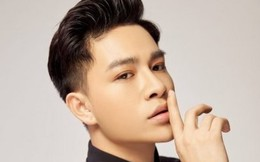 Giọng ca phi giới tính Tùng Anh được huyền thoại âm nhạc Vitas khen ngợi