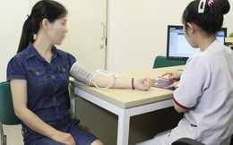 Người phụ nữ sút 12kg do mắc bệnh đường ruột hiếm gặp
