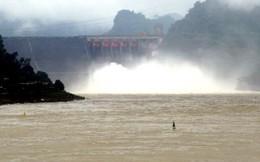 Quy trình vận hành liên hồ chứa trên lưu vực sông Hồng