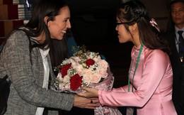 Nữ lãnh đạo các nền kinh tế APEC tụ hội tại Đà Nẵng