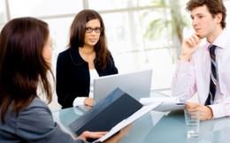 10 lỗi người trẻ hay mắc phải khi tham gia phỏng vấn