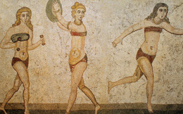 Lịch sử thăng trầm của bikini