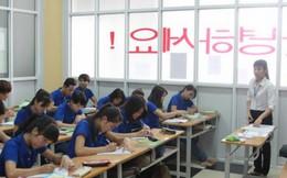 Ưu tiên hỗ trợ phụ nữ nghèo học tiếng đi lao động Hàn Quốc