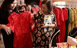 Hội viên Hội Nữ doanh nhân TP.HCM tăng gần gấp đôi sau 3 năm thành lập