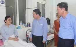 Sở Y tế Nghệ An đề nghị xử lý nghiêm đối tượng hành hung nữ điều dưỡng