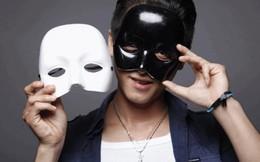 Lấy nhầm người đeo mặt nạ