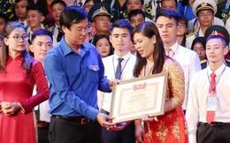 Tuyên dương 392 đảng viên trẻ tiêu biểu toàn quốc làm theo lời Bác
