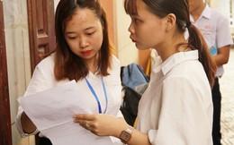 Điểm thi đánh giá năng lực đợt 1 ĐH Quốc gia TP.HCM