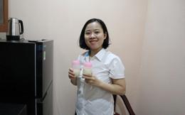 Cơ quan TƯ Hội LHPNVN mở 'Phòng vắt sữa': Tiện ích và an tâm cho 'mẹ bỉm sữa'