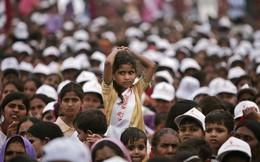 Ấn Độ cần thêm 63 triệu phụ nữ để cân bằng giới tính
