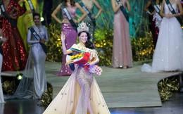 Chiều 11/11, tân Hoa hậu Trái đất Phương Khánh trở về Việt Nam