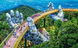 Nữ kiến trúc sư tiết lộ chuyện tạo nên cây Cầu Vàng nổi tiếng thế giới