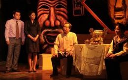 Kịch Việt Nam lấy nước mắt khán giả Trung Quốc