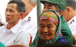 Lễ tri ân, tưởng nhớ 64 liệt sĩ hy sinh trong trận thảm sát Gạc Ma