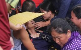 Thương về xứ Nghệ - Bài 3: Chan đầy nước mắt