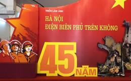 """""""Hà Nội – Điện Biên Phủ trên không"""" qua các tư liệu quý"""