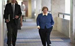 Cuộc nổi dậy đòi quyền... mặc quần trong thượng viện Mỹ