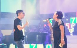 Quang Hà gặp sự cố dị ứng ngay trước đêm live show