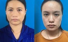 2 phụ nữ bị bắt vì tổ chức mang thai hộ nhằm mục đích thương mại