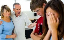 Chàng rể nghèo cực đoan không nhận sự giúp đỡ của nhà vợ