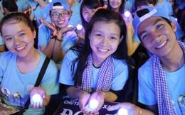 5.000 người sẽ 'Chung tay tắt điện toàn cầu' tại TP HCM