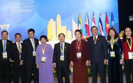 Tổng Bí thư, Chủ tịch nước Nguyễn Phú Trọng gửi Thư chúc mừng tới Chủ tịch AIPA 40