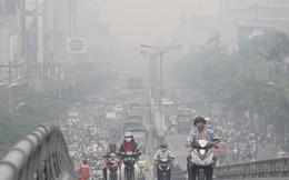 Chuyên gia khuyến cáo người dân không nên ra ngoài khi ô nhiễm không khí vượt ngưỡng