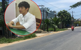 Quảng Nam: Tài xế ôtô tông làm chết 2 mẹ con ra đầu thú