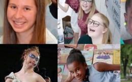 8 gương mặt nữ dưới 20 tuổi có nhiều cống hiến