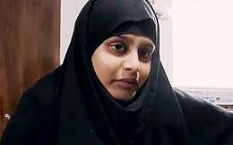Anh sẽ tước quyền công dân của 1 phụ nữ từng tham gia IS