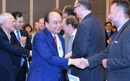 Thủ tướng nêu 2 động lực tăng trưởng của Việt Nam trong thập niên tới