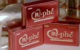 Quảng cáo thực phẩm M-Phé có dấu hiệu lừa dối người tiêu dùng